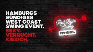 Red Light Swing 2018 @ Tangostudio el abrazo | Hamburg | Hamburg | Germany